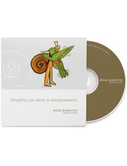 cd-disciplinaconamortutemperamento